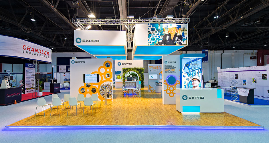 Exhibition Stand Design Companies Uk : Exhibition contractors stand design