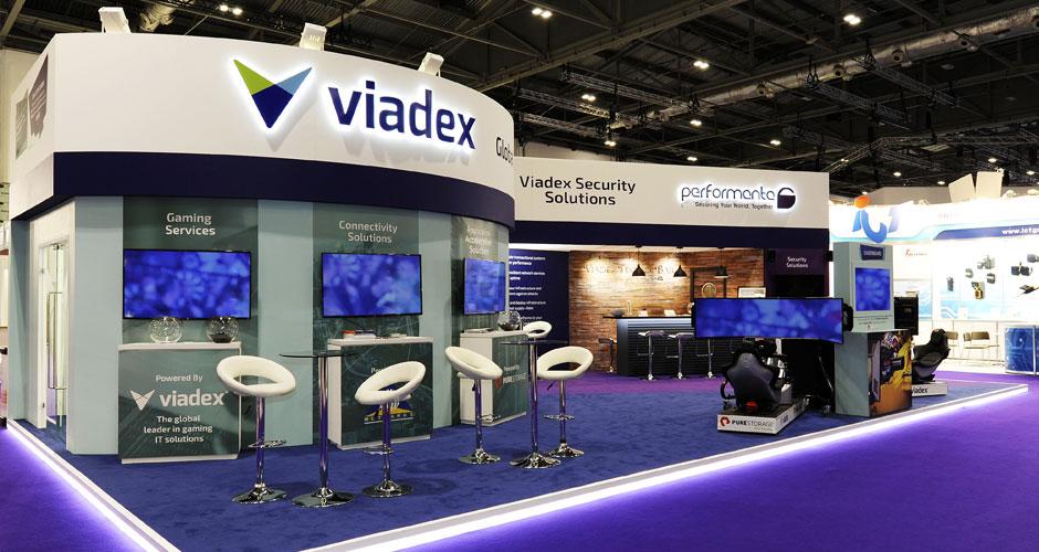 Exhibition Stand Contractors Glasgow : Exhibition contractors stand design