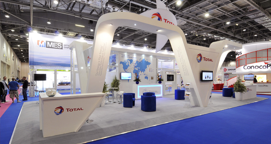 Exhibition Stand Designs Uk : Exhibition contractors stand design