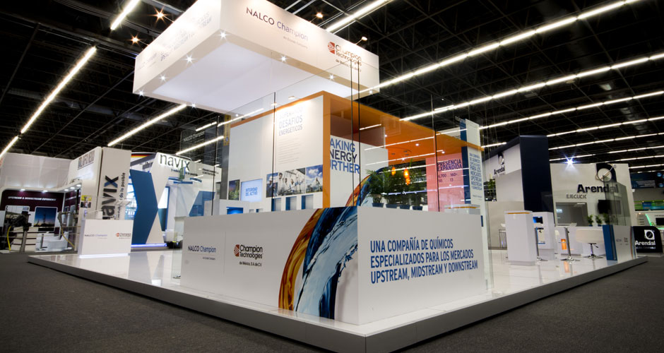 Exhibition Stand Design Companies London : Exhibition contractors stand design
