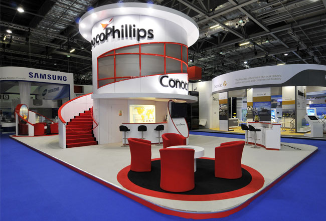 Big Exhibition Stand Design : Custom stand design portfolio exhibition stands