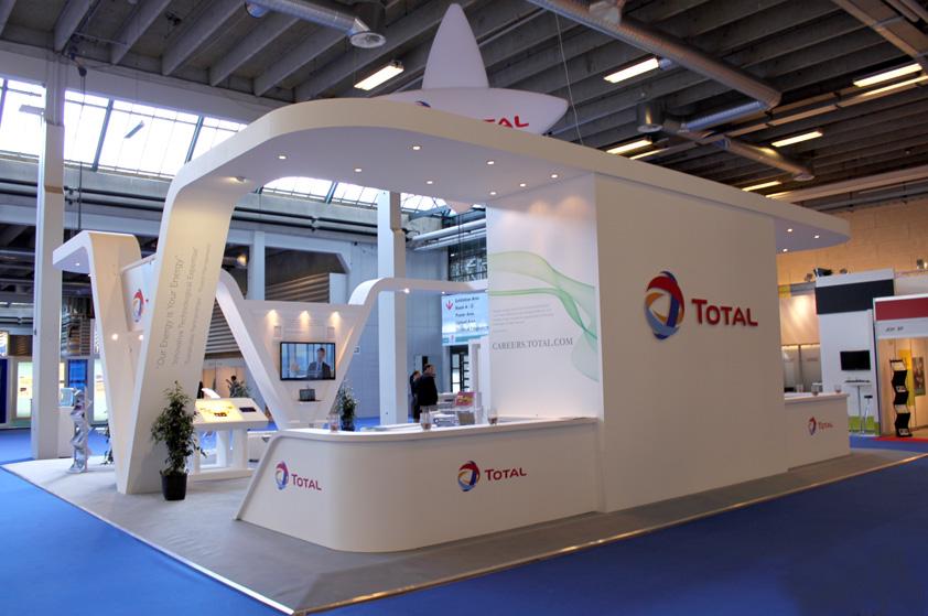 Exhibition Stand Design Portfolio : Custom stand design over sqm portfolio exhibition stands