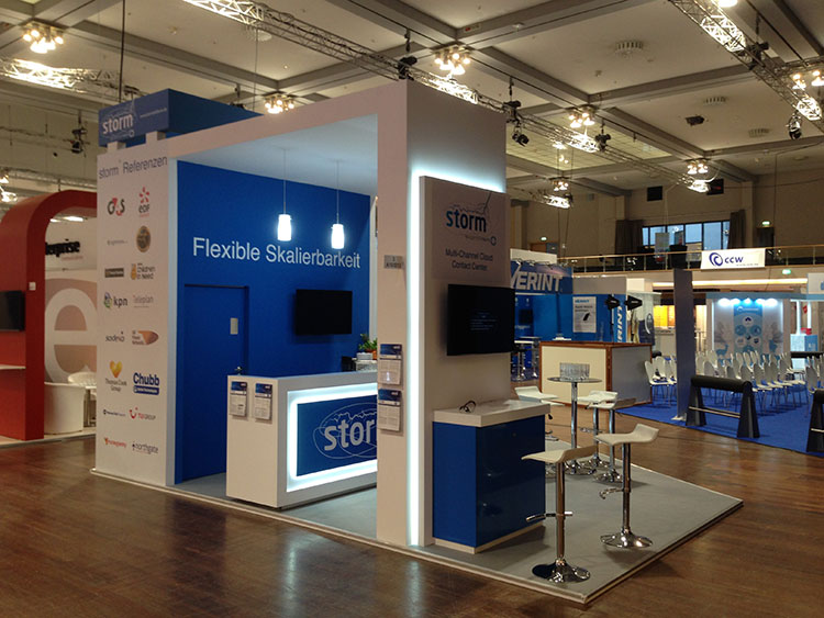 Custom Exhibition Stand Job : Exhibition stand portfolio stands london
