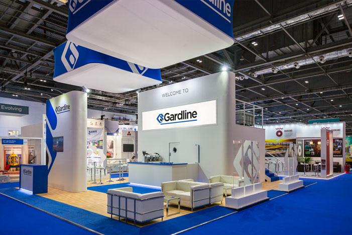 Exhibition Contractors Exhibition Stand Design