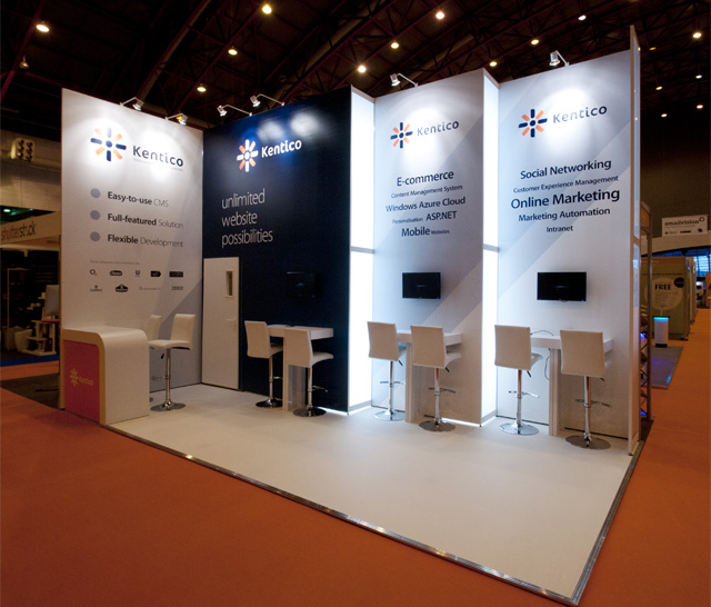 Exhibition Stand Systems : Exhibition stand designers system stands