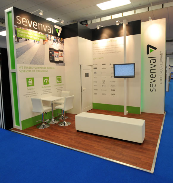 Exhibition Stand Systems : System modular stand portfolio exhibition stands