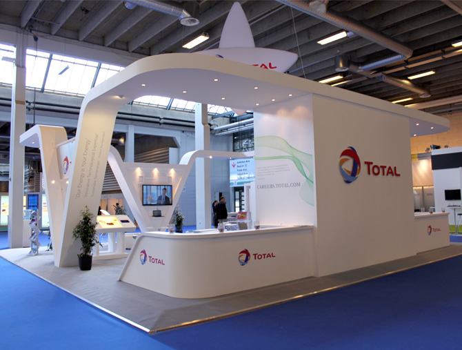Exhibition Stand Design Ideas Exhibition Stand Design